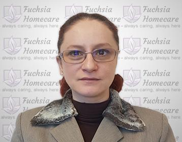 Alexandra Ionescu