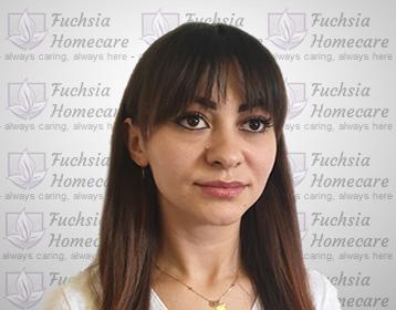 Madalina Moldovan